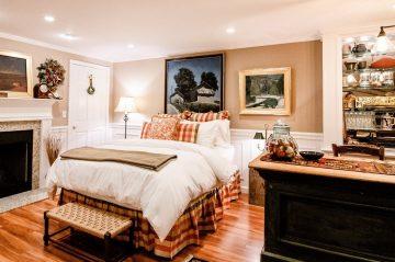Brynmor Queen Suite