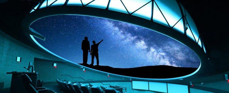 Works Planetarium
