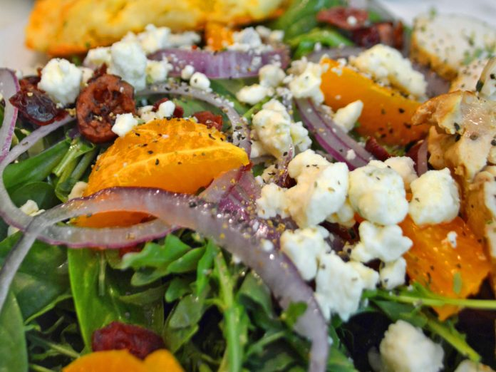 Inn Salad