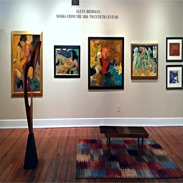 Brandt-Roberts Gallery