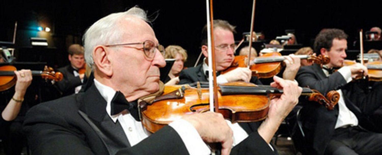 Newark Granville Symphony Orchestra
