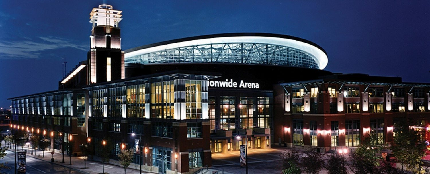 Nationwide Arena District