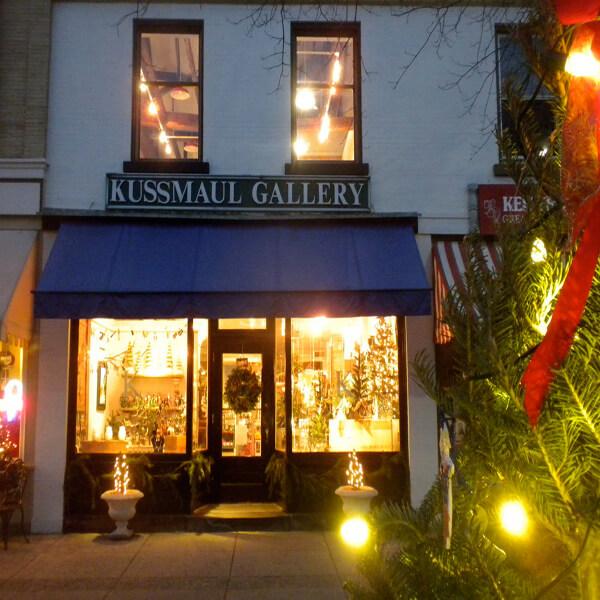 Kussmaul Gallery