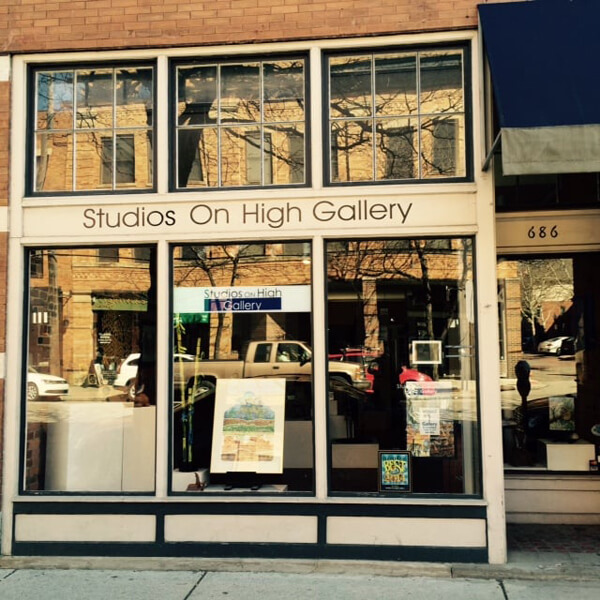 Studios on High Gallery