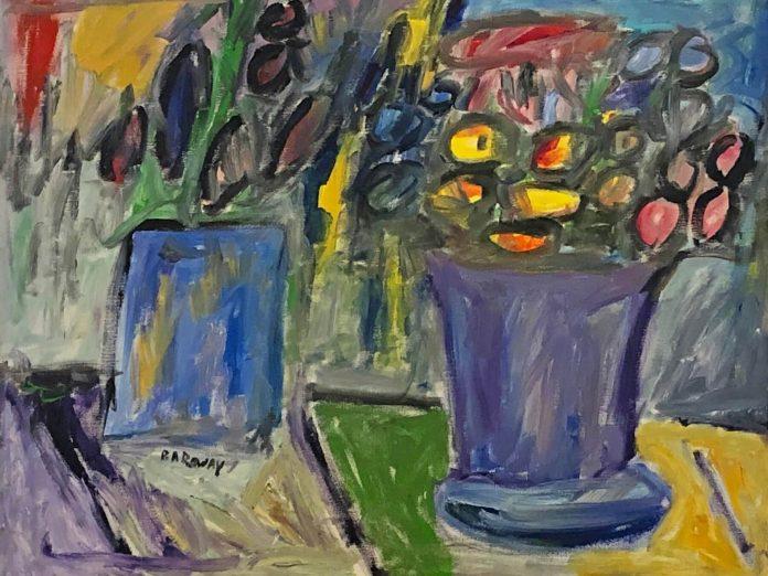 Malcolm Baroway - Flowers