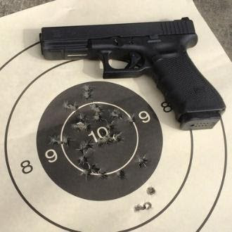 Shooting: Target w/Prior Experience – 60-Minutes