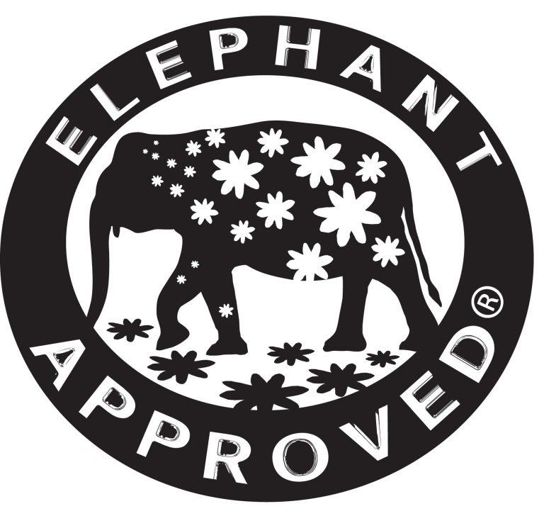 Elephant Approved Logo | The Welsh Hills Inn