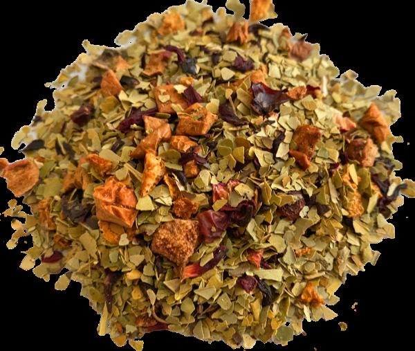 Ellie's Porch Tea