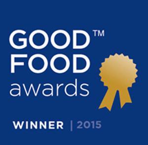 """Good Foods Award Winner 2015   King """"B"""" Black Raspberry Preserves"""