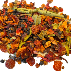 Swan Creek Herbal Tea | The Welsh Hills Inn