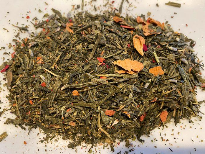 Village Green Loose Tea