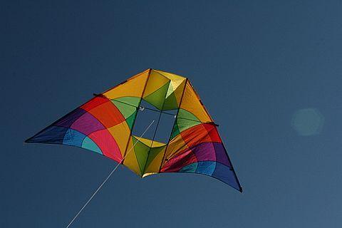 Go Fly a Kite | Kite Rental | The Welsh Hills Inn | Historic Granville Ohio